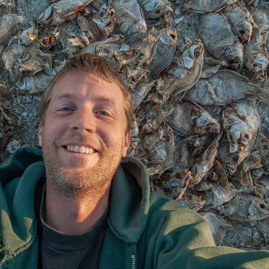 Hal Brindley wildlife photographer