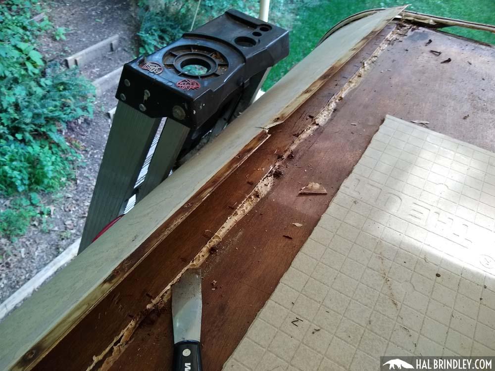 lifting luan plywood